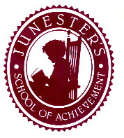 Junester's School of Achievement    915 Niles St.   Bakersfield, Ca.  93305   (661)323-6347